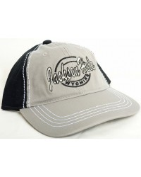 HAT JACKSON HOLE WYOMING 2 TONE DESIGN CAP