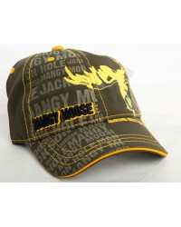 HAT JACKSON HOLE 1967 MANGY MOOSE