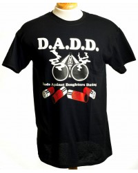 SHORT SLEEVE T-SHIRT DADD
