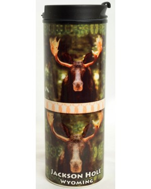 TUMBLER THE MOOSE 18OZ SPILL-PROOTH