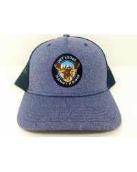 Cap Get Loose Mangy Moose NAVY