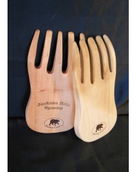 Bear Claw Pasta And Salad Server