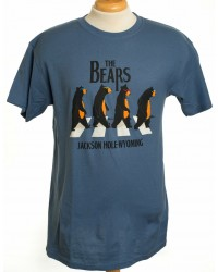 SHORT SLEEVE T-SHIRT THE BEARS