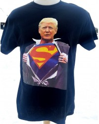 Short Sleeve T-shirt Supertrump